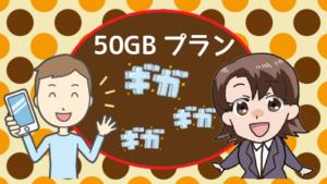 50GBの目安